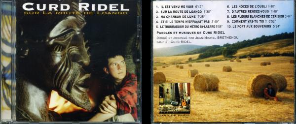 CurdRidel-SurLaRouteDeLoango-dual