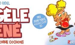 Angèle & René : Copains comme cochons