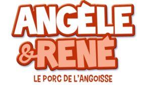 Angèle et René - Tome 2