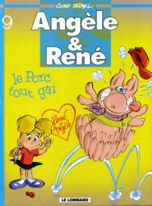 Angèle et René - tome 9 (Épuisé)