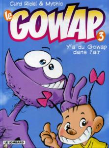 Le Gowap - tome 3 (Épuisé)