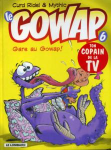 Le Gowap - tome 6 (Épuisé)