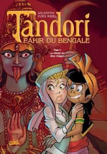 Tandori - Tome 2 - La déesse aux deux visages