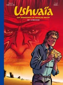 Ushuaïa - Tome 1 - Le trésor des Maoï (Collector)