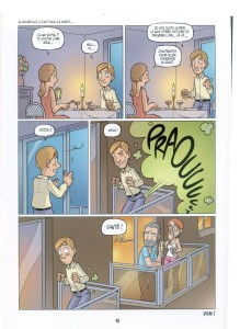 Vie de Merde - Tome 20 - Les voisins