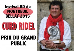 Festival de Montreuil 2013 - Prix du grand public
