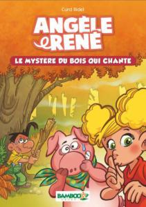 Angèle et René - Roman 1