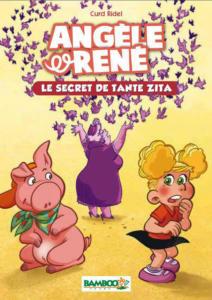 Angèle et René - Roman 2