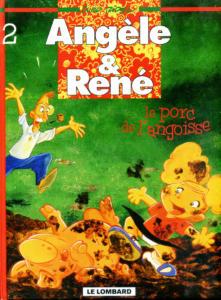 Angèle et René - tome 2 (Épuisé)